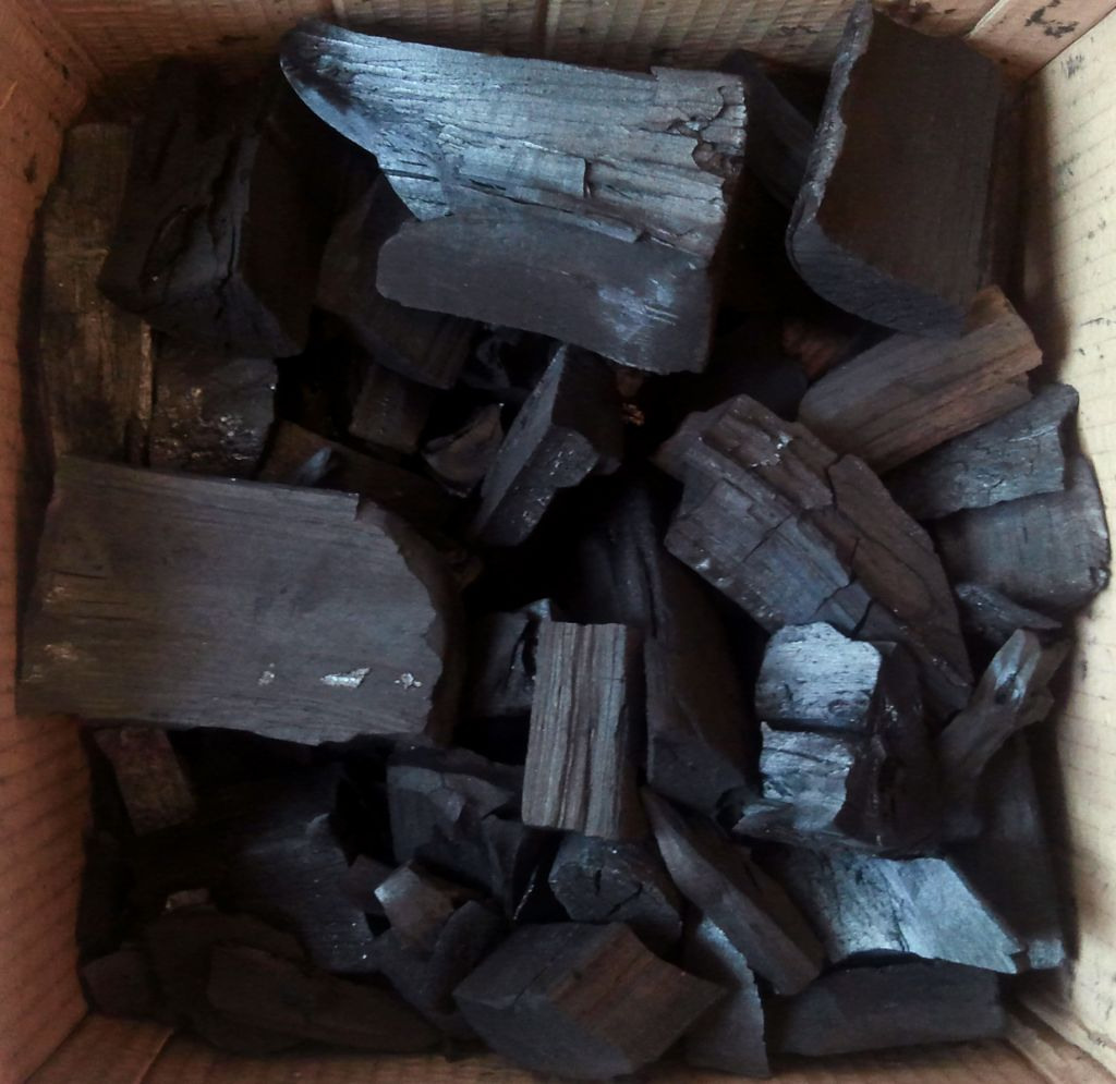Sell Charcoal   Charcoal Briquettes