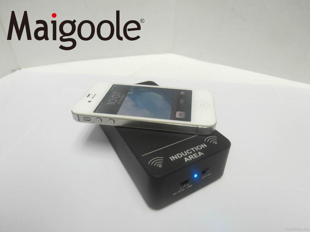 new magic induction speaker