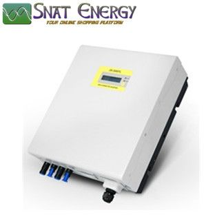 High quality solar On Grid Tie Power Inverter 2KW to 30KW