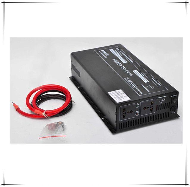 High frequency Pure Sine Wave Inverter 500W / 1KW /2KW /3KW /4KW