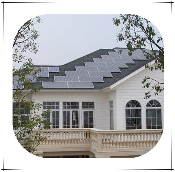 Complete Off grid solar Home Power System with high quality