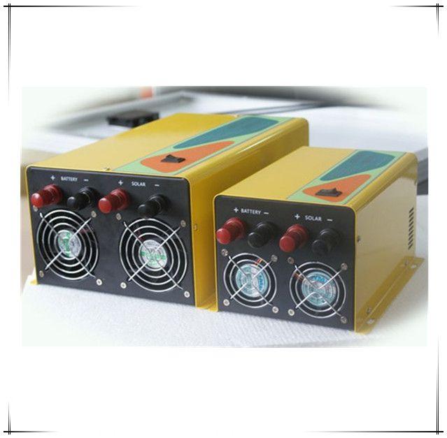 Hot Sales Hybrid Solar Power Inverter (Built In Solar PV Charge Controller)