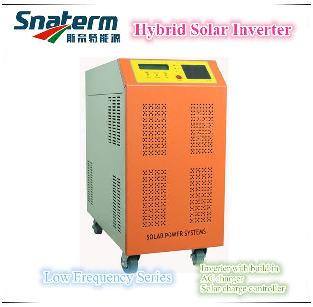 All In One Solar Home Power Inverters Low frequency series from Snat Energy