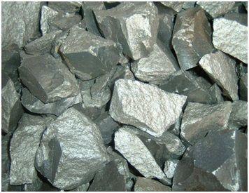 Low Carbon Ferrochrome