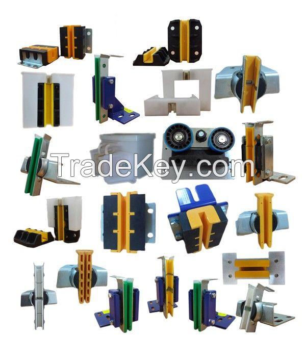 elevator sliding guide shoe/elevator parts