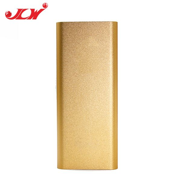 2014 JLW Promotional Universal Portable Power Bank with 5,100 mAh capacity