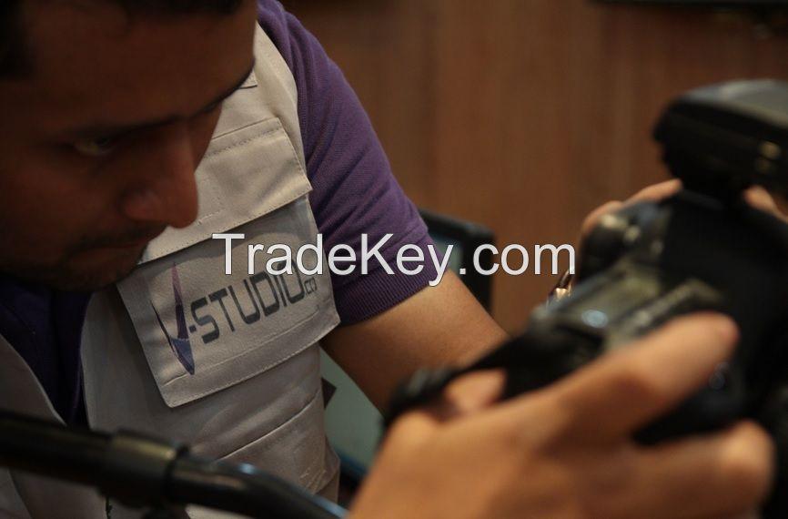 Video production Saudi Arabia by V-Studio