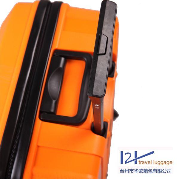 2014 hot sale trolley luggage
