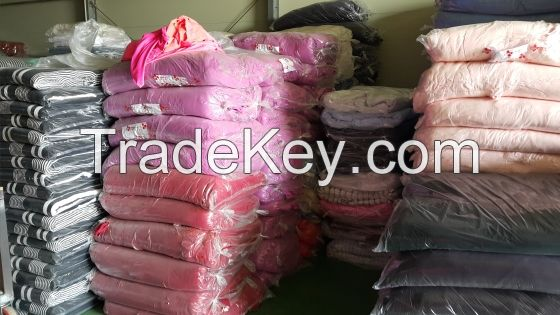 TEXTILE STOCK AND STOCK LOT