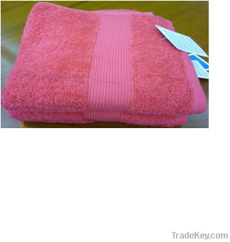 Small & Medium Terry Towels