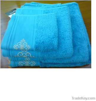 Terry Cotton Towels 100%