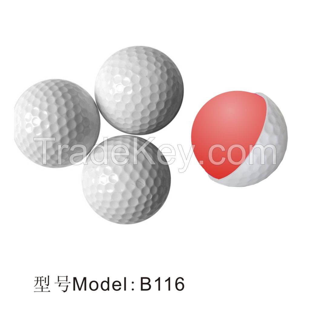 hot sell golf ball golf tournament ball