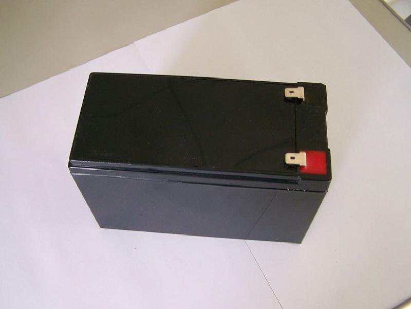 12v7ah Sealed Lead Acid Battery UPS Batteries