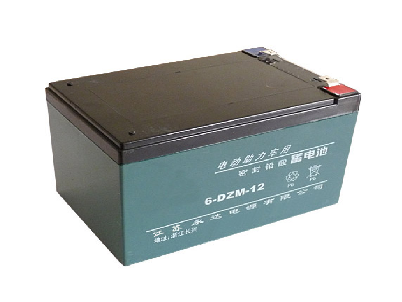 12V12AH Electric Bicycle Battery
