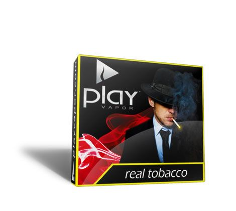 Play Vapor Electronic Cigarettes - Rechargeable and Disposable