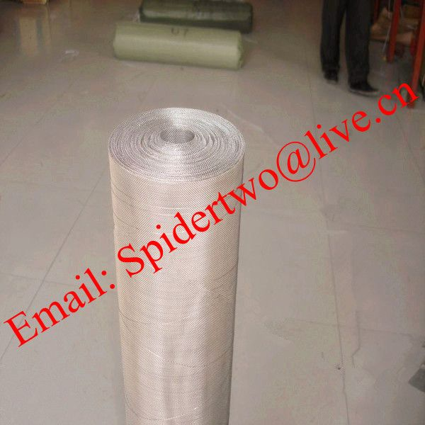 Stainless Steel Wire Mesh (High Quality )