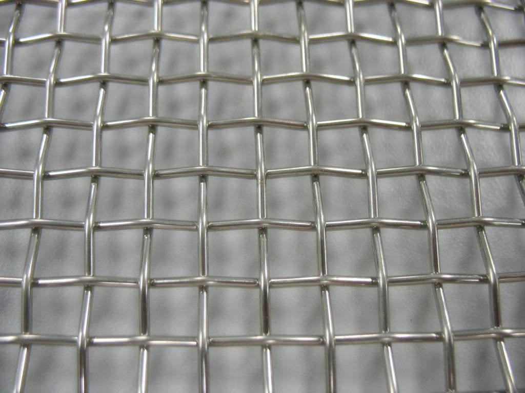 Low Price Wire Mesh
