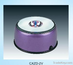 3D Crystal LED Light Base