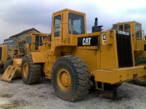 Used Wheel Loader Caterpillar 950E
