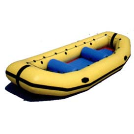 Inflatable Boat IBY-012