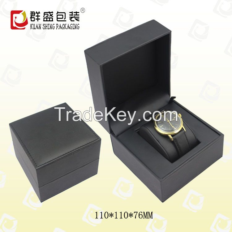 PU watch box