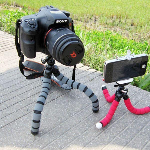 SF29 series 2014 new arrival flexible mini tripod