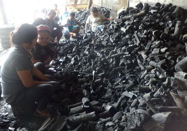 arabindo charcoal