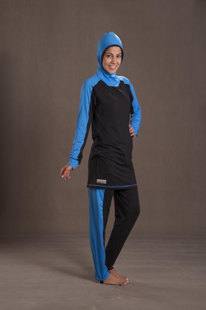 Islamic Swim Suits