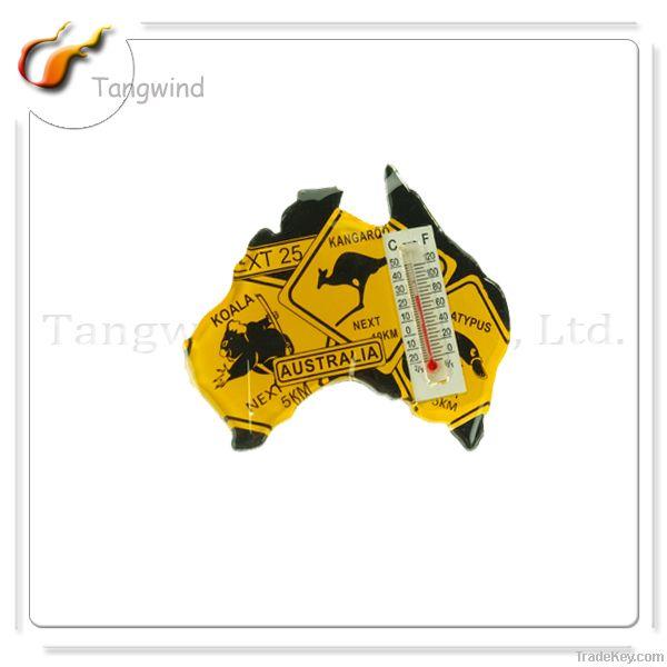 Custom Arylic Fridge Magnet