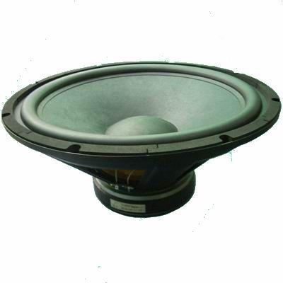 18 inch PA speaker 500 w
