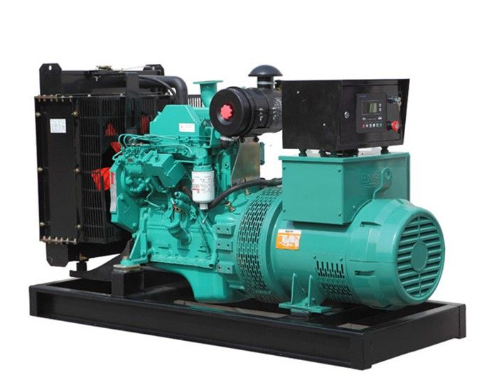 Outboard Engine/ Super Silent Diesel/Gas Generator With Free Shipping