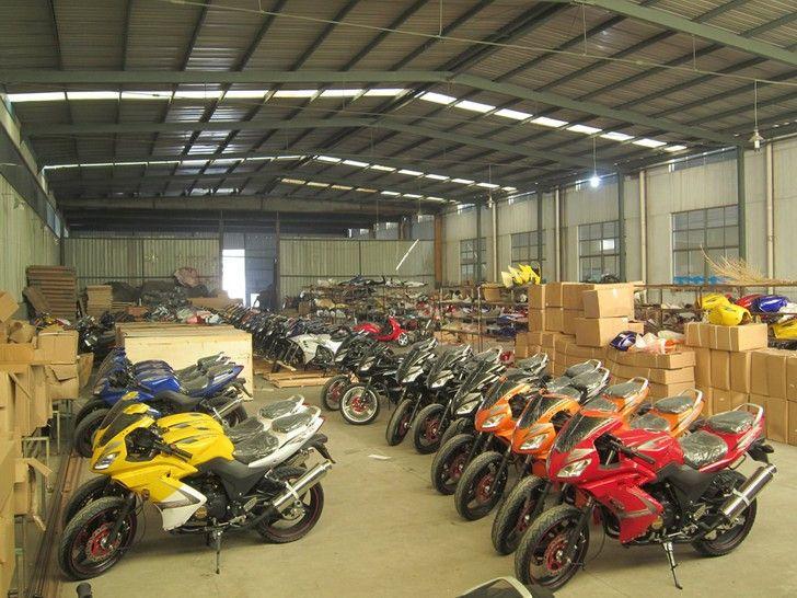 High quality 250cc racing motorcycle sports bike super bike