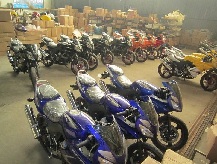 2014 new powerul 150cc/200cc/250cc racing motorcycle/ sports motorcycle with EEC