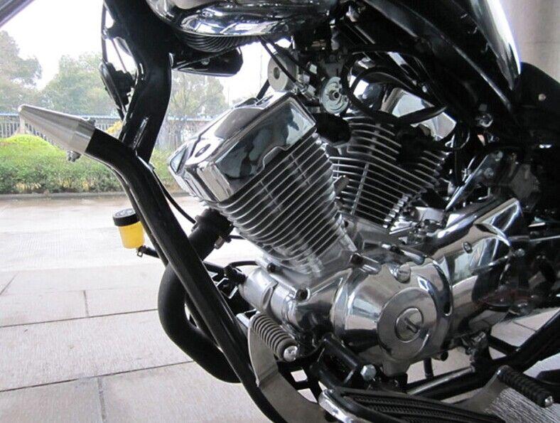 250cc Trike Chopper Style 3 Wheels