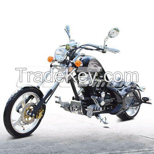 Df250CHB EEC Chopper Bikes