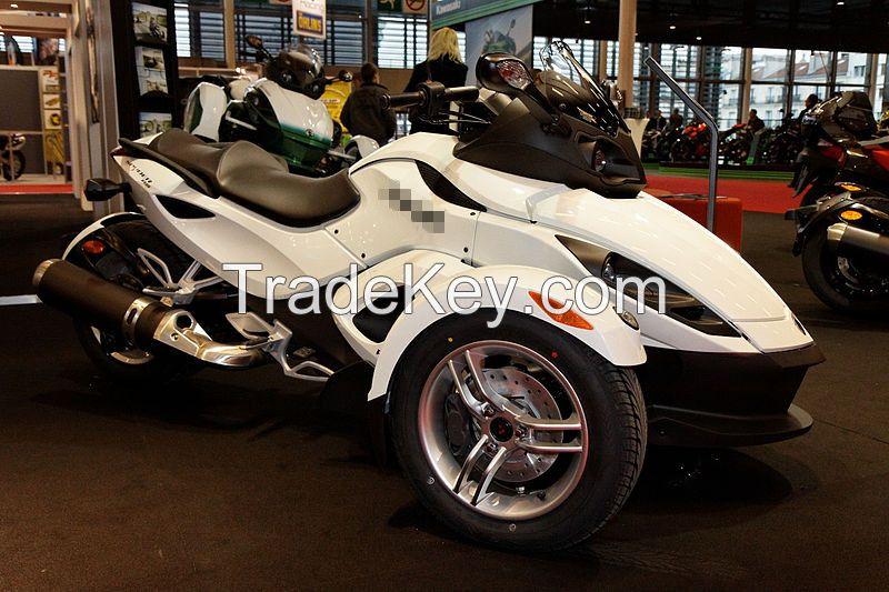 3 Wheel Motorcycle Trike Motorcycle Tricycle
