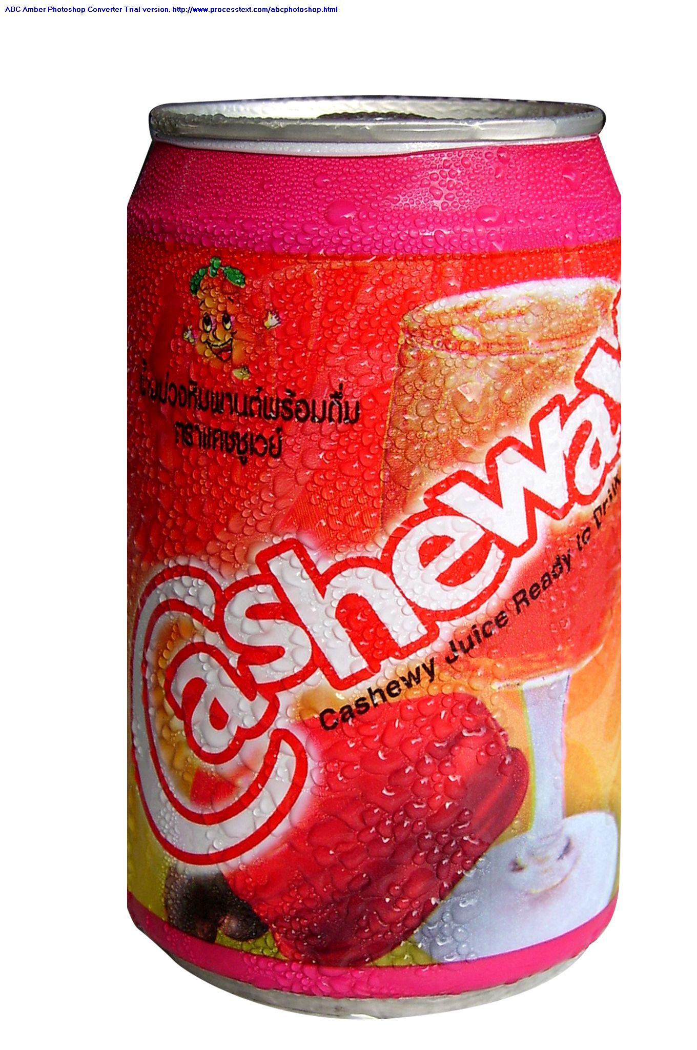 Natural Cashew Juice