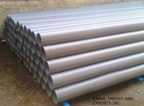 Lotus Rigid PVC (uPVC) Pipes