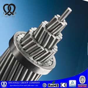 ACSR, Aluminum Conductor Steel Reinforced