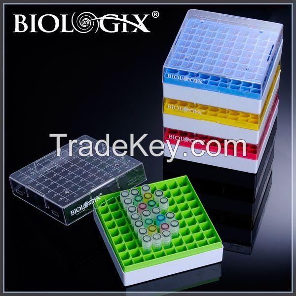 PC Freezer Boxes/Cryogenic Boxes
