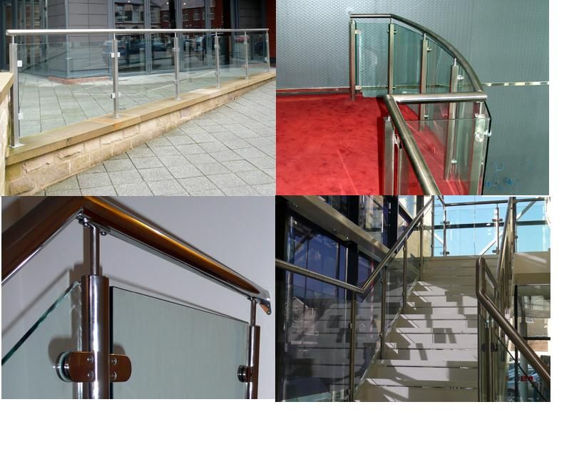 Stainless Steel Balusters / Balustrade