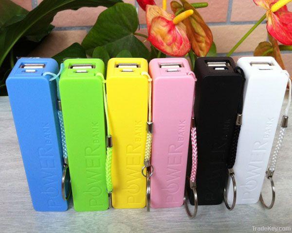 universal portable power bank for mobile phone, ipad, mp4