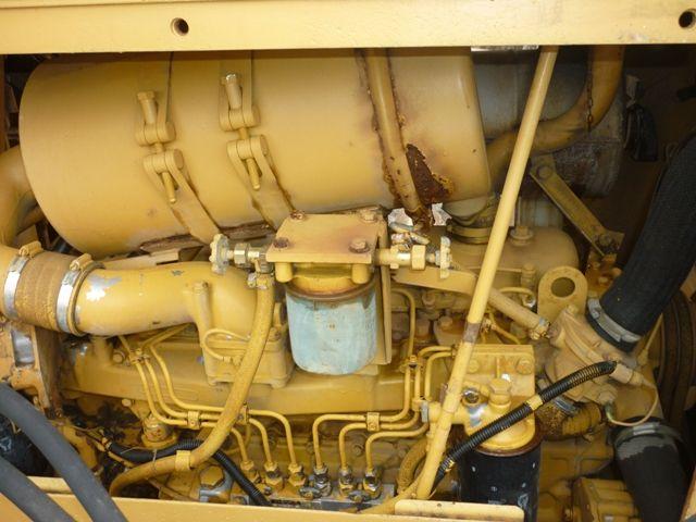 Used Komatsu Dozer D41P-5