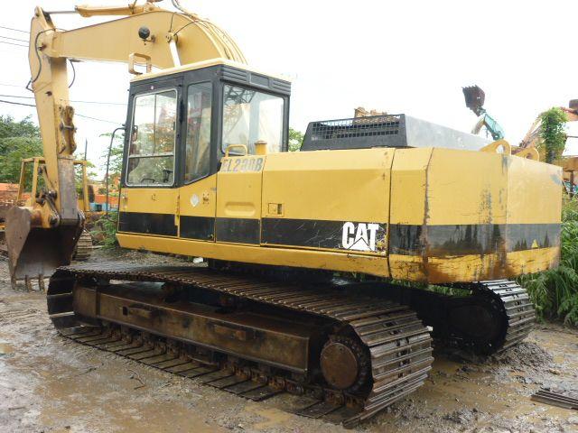 Used CAT EL200B Excavator