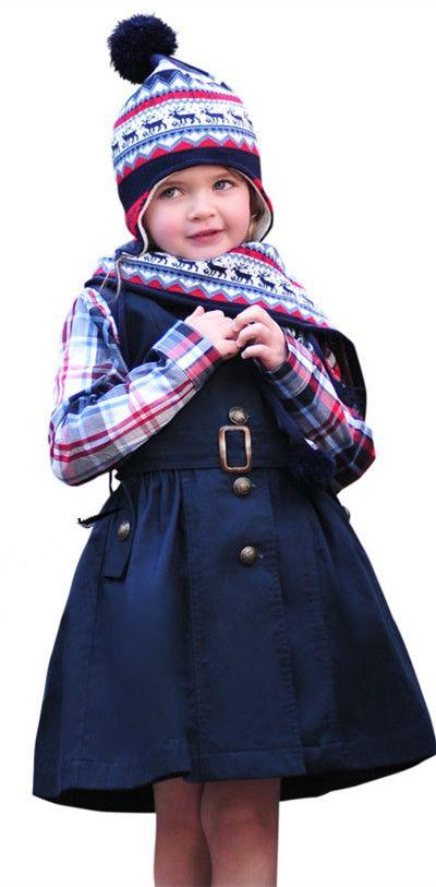 Love baby childrens coats