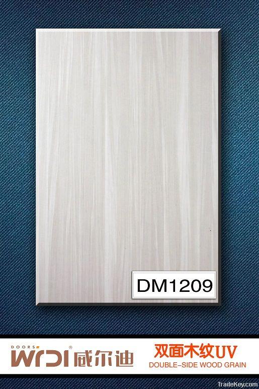 wood grain board for kitchen cabinet
