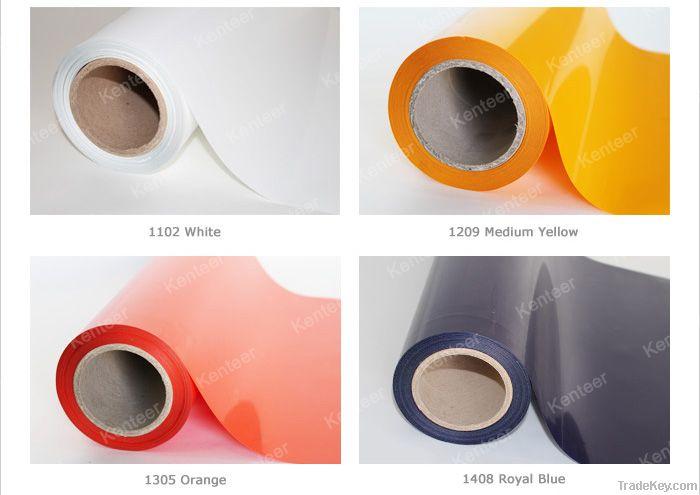 Factory sale flex PU Heat transfer vinyl