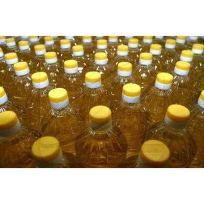 Refined And Used Cooking Oil