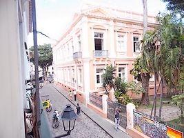 BnB Historical Center Salvador Bahia Brazil