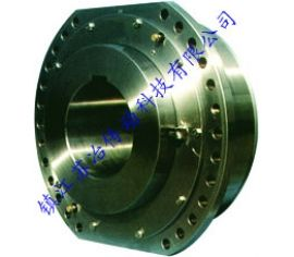 DC Drum gear coupling for Crane